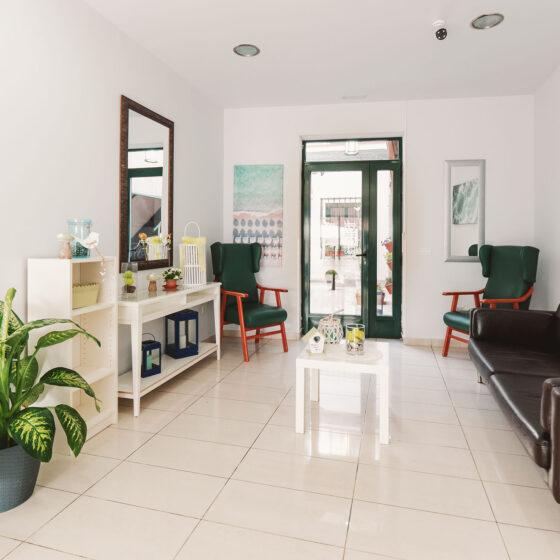 Residencia Aprende a Vivir – Castellar
